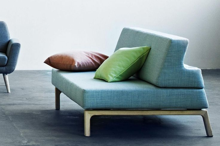 Softline Schlafsofa Lady
