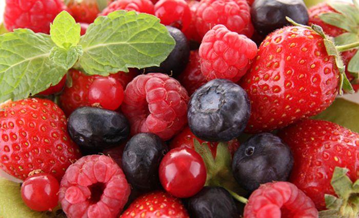Afbeeldingsresultaat voor stukjes fruit
