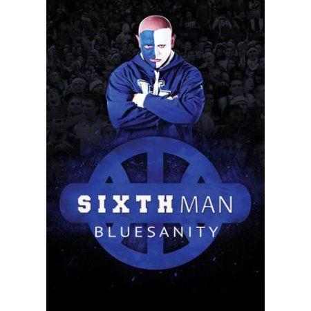 The Sixth Man: Bluesanity