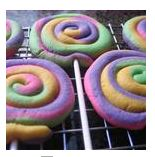 cookies that look like play dough!