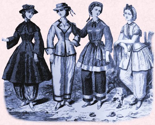 1880's beaches | ... periods wore more clothes to the beach than we do to go to school