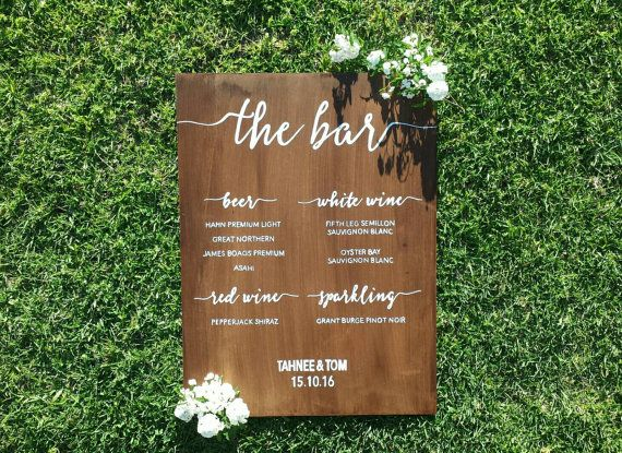 Hey, I found this really awesome Etsy listing at https://www.etsy.com/au/listing/469945650/the-bar-menu-sign-bar-menu-sign-drink
