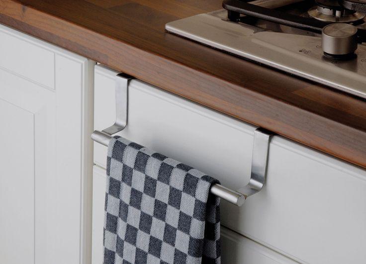 17 best ideas about handtuchstange on pinterest | handtuchregal ... - Küche Handtuchhalter