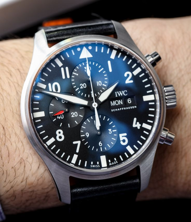 """BEST FROM: aBlogtoWatch & Friends July 8, 2016 - by Kenny Yeo - See what we've been up to at: aBlogtoWatch.com """"We are starting this roundup with a motley crew of watches, beginning with the super tough G-Shock Mudmaster GWG 1000; and Casio's very first smartwatch, the WSD-F10. Next, we turn our attention to a perennial favorite of pilot watch lovers, IWC's Pilot's Watch Chronograph. And finally, we trudge deep into haute horology territory..."""""""