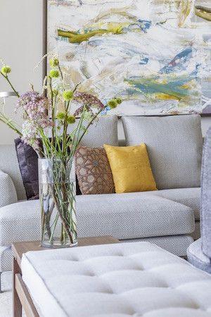 Luxury Condo Interior Design Transformation Décor MAG Interior