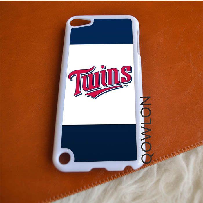 Minnesota Twins Baseball iPod Touch 5   5TH GEN Case