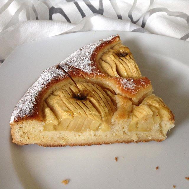 #leivojakoristele #omenajaluumuhaaste Kiitos @namihiiri