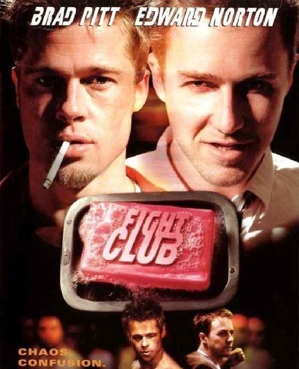 Recommendation of the Day: Fight Club