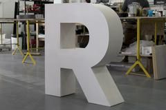 Giant Letters for Events & Festivals – Goodwin & Goodwin™ - London Sign Makers