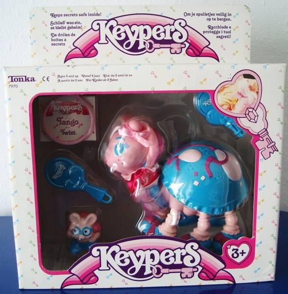 Und welche Farbe hatte dein Troll? Die 60 coolsten Spielzeuge aus unserer Kindhe