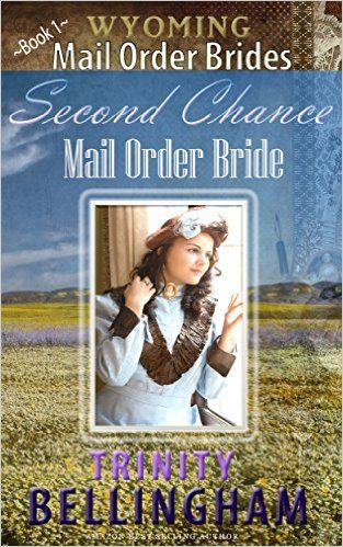 chance order brides come