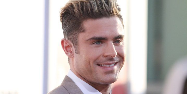 How Zac Efron Got In Shape For 'Baywatch' - Tanya Zuckerbrot speaks to the Science