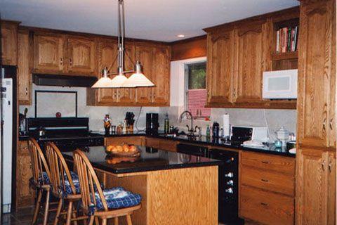 X Kitchen Cabinets