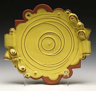 Pete Scherzer #ceramics #pottery