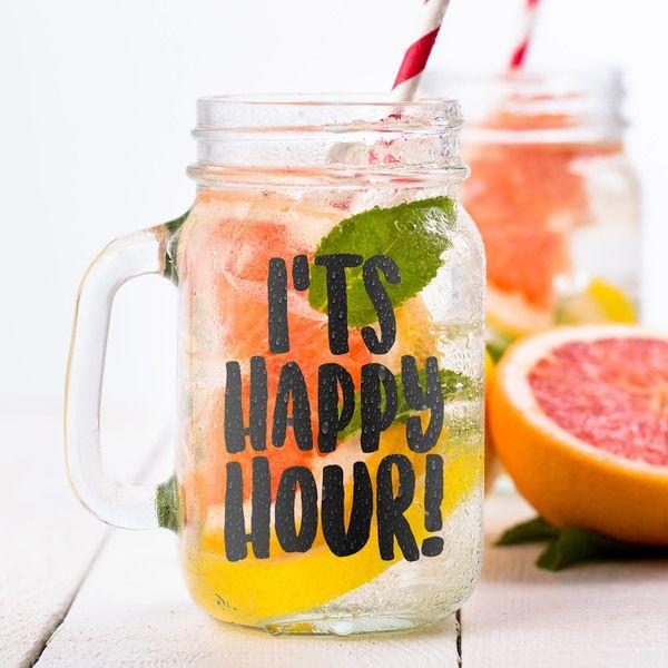 Vinilos Decorativos: It's happy hour 0
