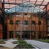 Glass-Encased Malopolska Garden of Arts is a New Cultural Hub in Krakow, Poland Małopolska Garden of Arts by Ingarden and Ewy Architects – Inhabitat - Sustainable Design Innovation, Eco Architecture, Green Building