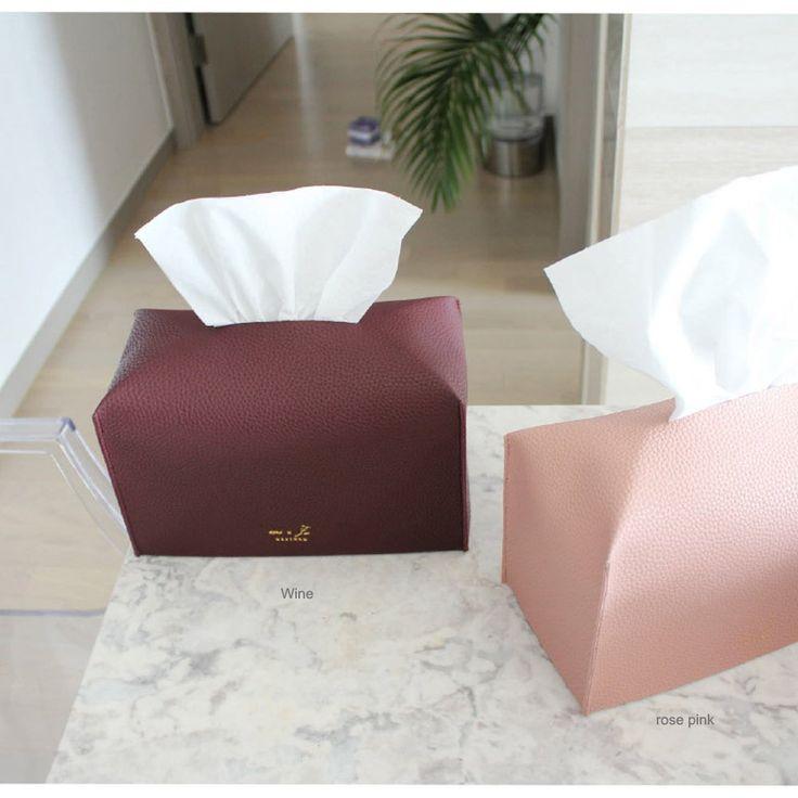 Urethane Leather Tissue Box Cover Tissue Case Cover Tissue Etsy Tissue Box Covers Tissue Case Tissue Boxes
