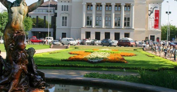 De Riga Sightseeing fietstour op CitySpotters