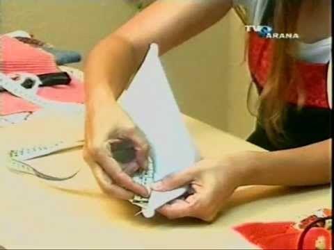 lixinho para costura - Estela Junqueira
