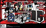 "#10: Persona 5 - PlayStation 4 ""Take Your Heart"" Premium Edition"