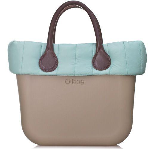 O Bag Valios Milano