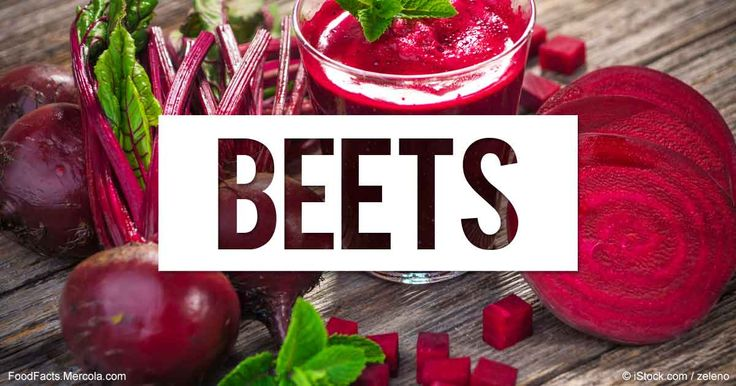 Learn more about beets nutrition facts, health benefits, healthy recipes, and other fun facts to enrich your diet. https://foodfacts.mercola.com/beets.html