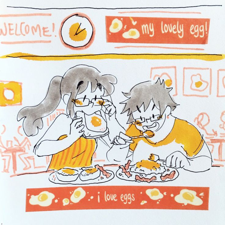 """not-a-robbery: """" hungry watching cutthroat kitchen honey tape by ochentiocho and egg tape is by puccanoodles """""""