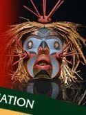 Tradtional Northwest First Nations Art - IHOS Gallery, Comox