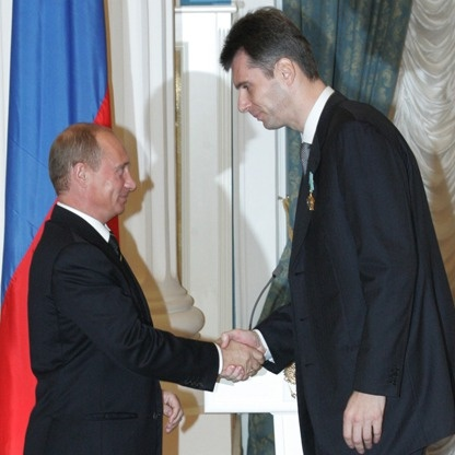 Russian Billionaire Mikhail Prokhorov: From Oligarch To President? - Forbes