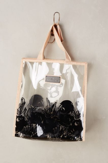 Adidas by Stella McCartney Floral Tote #anthrofave