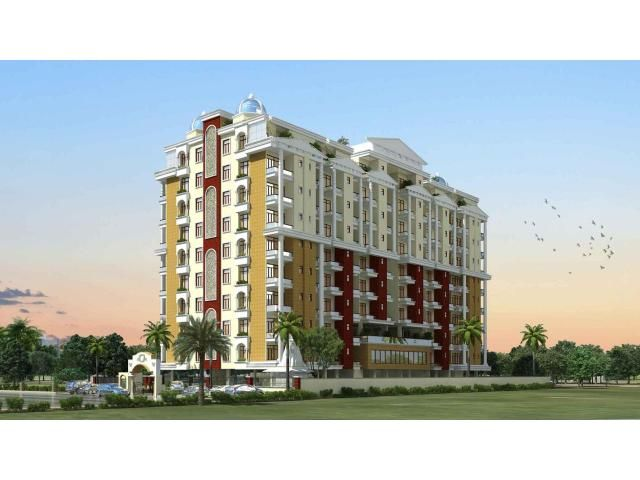 """""""KESAR PRIDE"""" offer you variety of 2 And 3 BHK Premium Apartments Jaipur > Sell Anything or Everything Post Free Ads on LokalAds.com"""