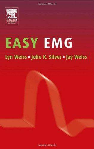 Easy EMG, 1e by Lyn D Weiss MD http://www.amazon.com/dp/0750674318/ref=cm_sw_r_pi_dp_Oqftvb08466DN