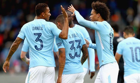 Super computer predicts Premier Legaue table: Man City top Man Utd second Chelsea third   via Arsenal FC - Latest news gossip and videos http://ift.tt/2wL6Jm8  Arsenal FC - Latest news gossip and videos IFTTT