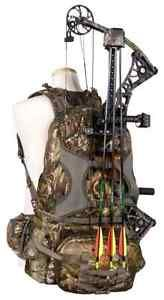 Outdoor Z Pathfinder Bow Deer Hunting Archery Hunting Back Pack Fishing Camping | eBay