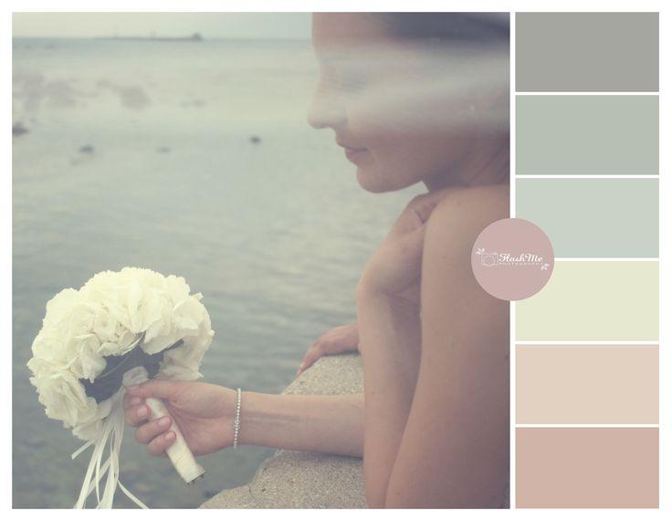 I colori sono emozioni...  #palettes #wedding #colors #colori #photography