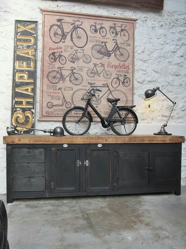 63 best Mobilier images on Pinterest Home, Live and Wood