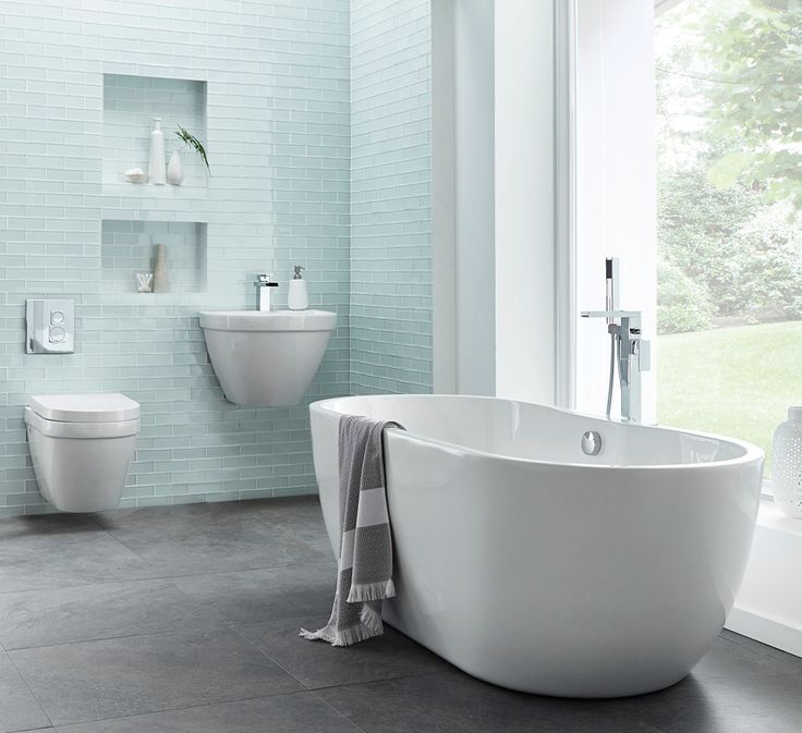 54 best Roll Top And Freestanding Baths images on Pinterest ...