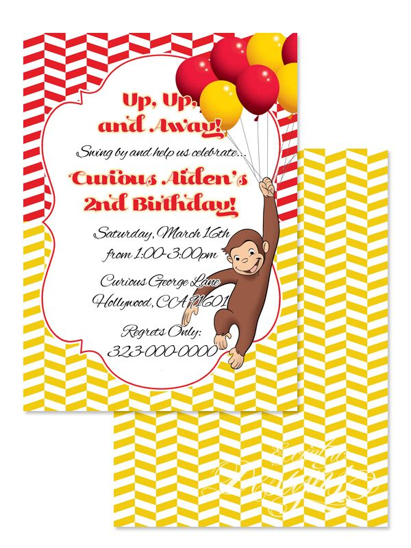 122 best Children Birthday Party Invitation Designs images on - invitation designs