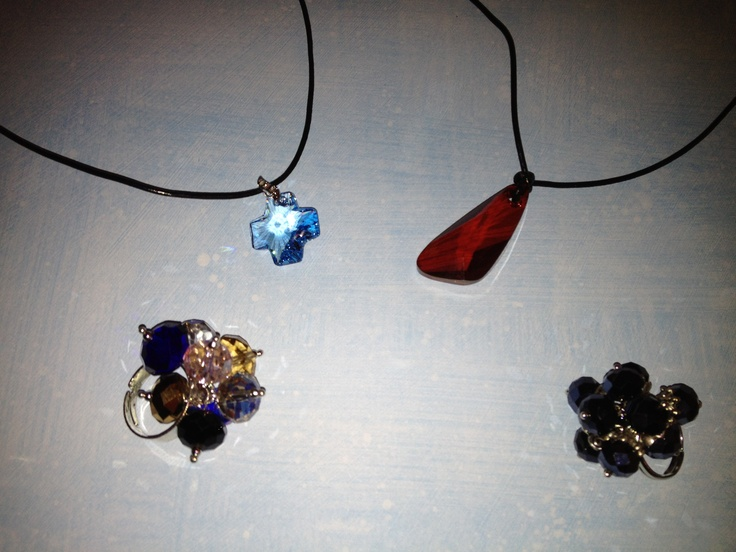Some amazing Austrian Crystal pieces now in store pretty-things.mybigcommerce.com