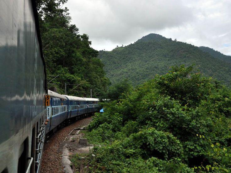 Tribal Tour Packages Odisha | Heritage Tours Orissa