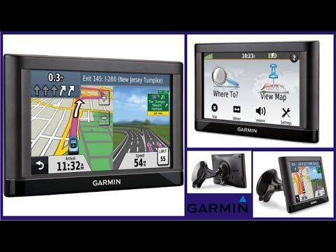 Best Seller Garmin nüvi 52LM 5-Inch Portable Vehicle GPS with Lifetime M...