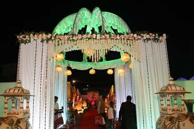 Manufacturers Exporters and Wholesale Suppliers of Welcome Gate 02 Vadodara Gujarat
