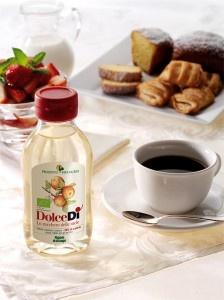 Un modo diverso di dolcificare...Dolcedì, lo zucchero naturale delle mele biologiche. Addolcisce di più e ha il 30% in meno  delle calorie del normale zucchero!