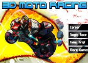 3D Moto Racing | Juegos de coches y Motos - jugar Carros online