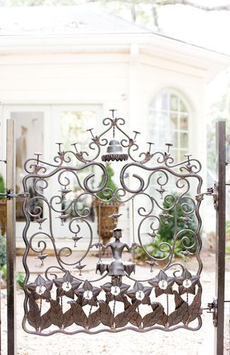 Parisian style home