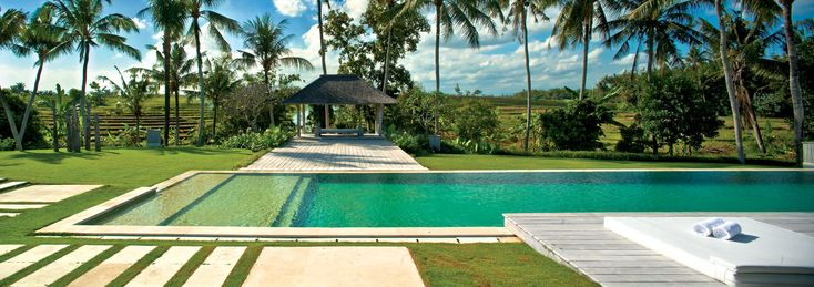 "Villa Infinity | 8 bedrooms | Canggu | 5 minutes to the popular Greg Norman designed ""Bali Nirvana Golf Course"""