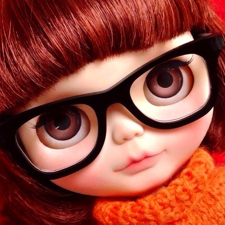 Velma Dinkley Neo Blythe Casual Affair