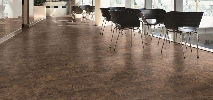 Aspecta Ten LVT Floor Coverings