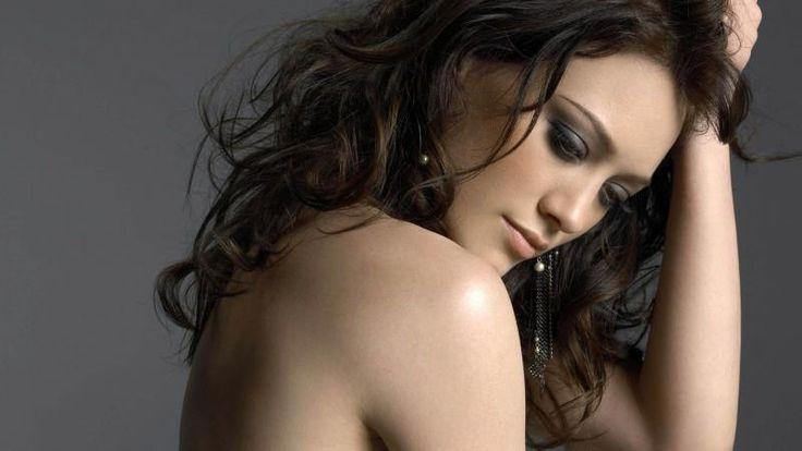 Sexy Hilary Duff