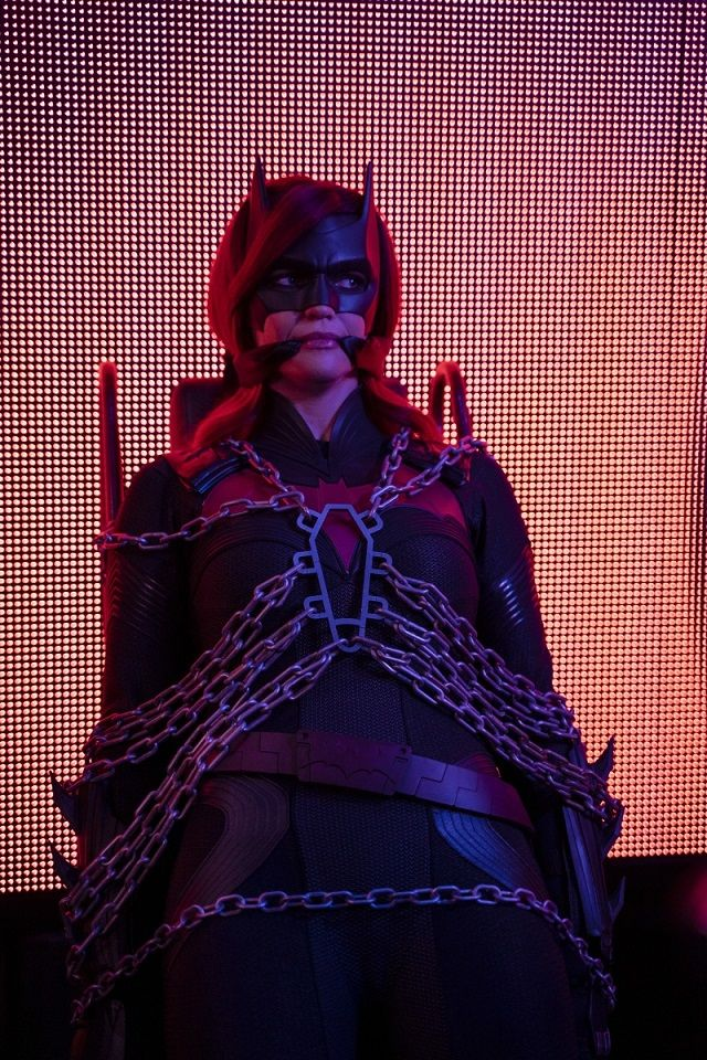 Pin On Batwoman The Cw